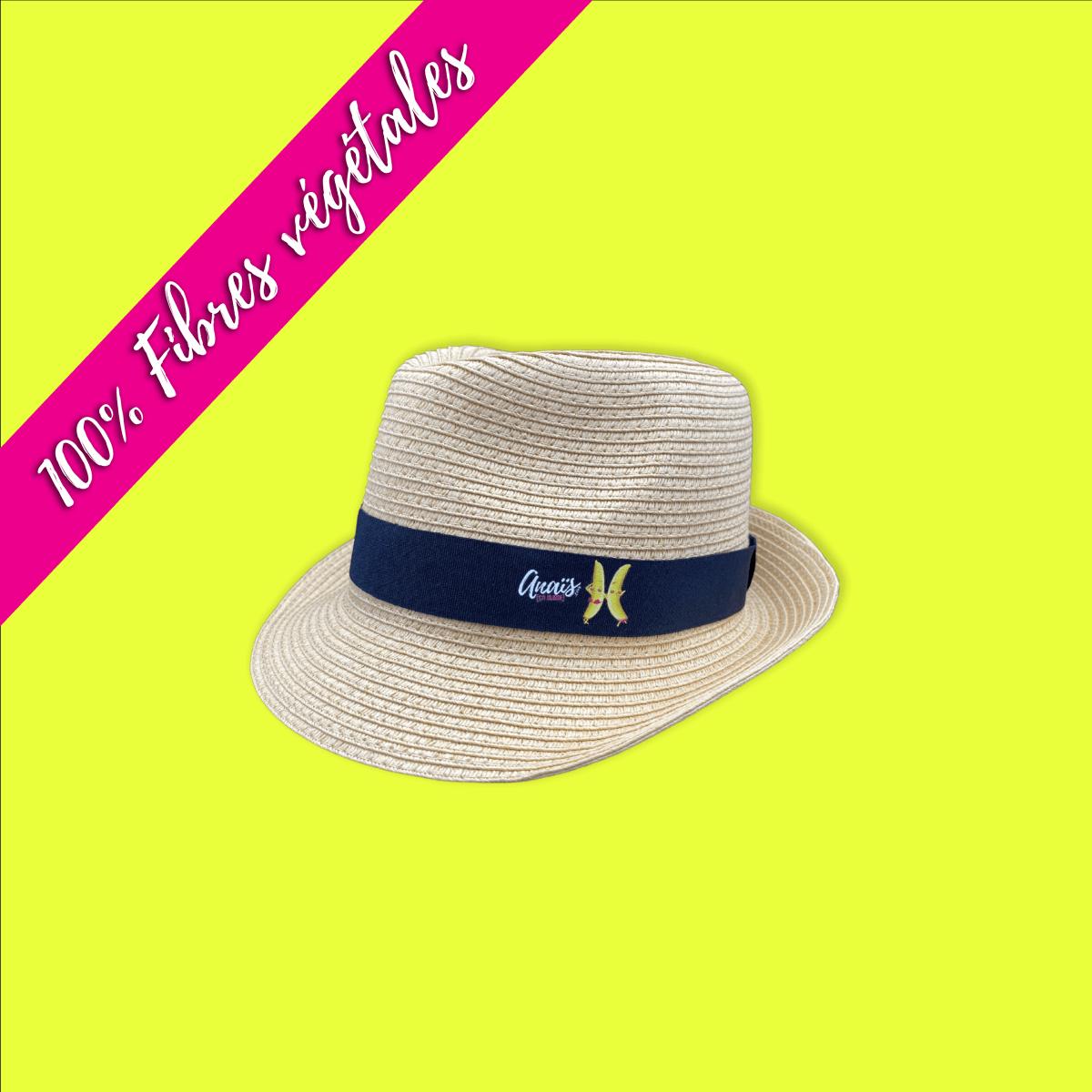 chapeau personnalise