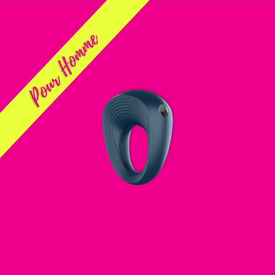 anneau penien sextoy homme